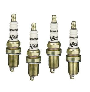 ACCEL 0416S-4 U-Groove Spark Plug Header Plug