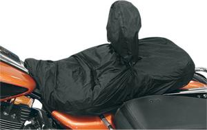 Mustang Seat Rain Cover With Driver Backrest Cover 77599