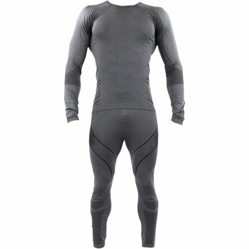 Schampa Pro Series Thermals (Gray, OSFM)