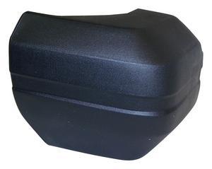 Crown Automotive 55022077 Bumper Cap Fits 84-96 Cherokee (XJ)