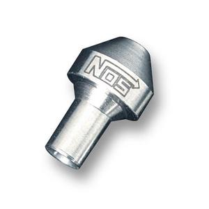 NOS 13760-39NOS Precision SS Stainless Steel Nitrous Flare Jet
