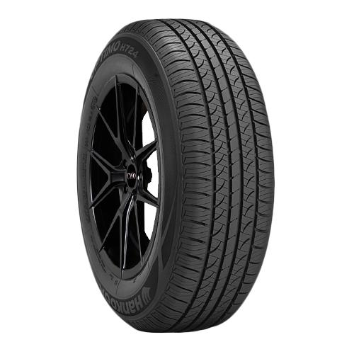 4-P225/70R15 Hankook Optimo H724 100T BSW Tires