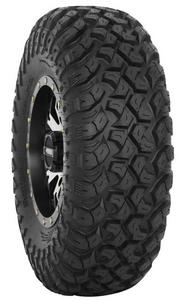 DragonFire RT320 Radial DOT ATV UTV Tire 28x10R-14 Front OR Rear 8 Ply 19-0001