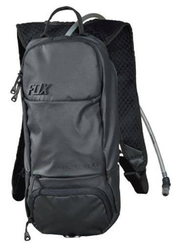 Fox 11686-001-OS Oasis Hydration Pack - Black