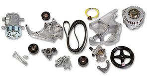 Holley Performance 20-138 Accessory Drive Kit