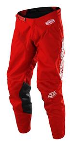 Troy Lee Designs 2018 GP Air Pant Mono Red Size 34