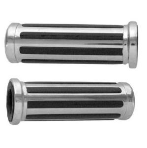 Emgo 42-90974 Buffalo Grips - 1in. x 1-1/8in. x 150mm