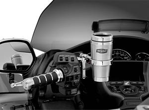Kuryakyn 1463 Universal Drink Holder