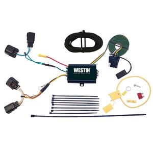 Westin 65-61029 T-Connector Harness Fits 11-14 Grand Caravan Town & Country