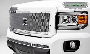 T-Rex 2015-2016 Canyon  X-METAL STAINLESS POLISHED Grille