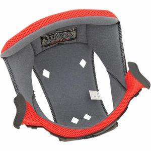 AFX 0134-2016 Liner for FX-17 Mainline Helmet - XL - Red