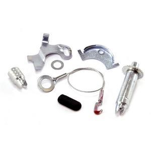 Omix-Ada 16739.01 Drum Brake Self-Adjusting Hardware Kit Fits 72-86 CJ5 CJ6 CJ7