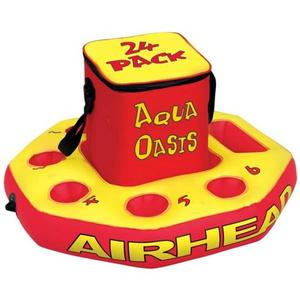 Airhead AHAO-1 Aqua Oasis Floating Cooler
