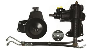 Borgeson 999052 Power Steering Conversion Kit