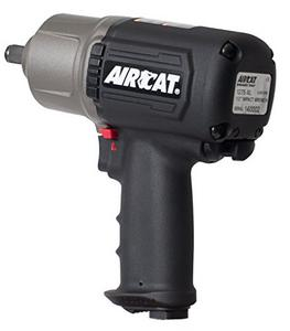 """AIRCAT 1/2"""" Dr High-Low Torque Air Impact Wrench (ACA-1275-XL)"""
