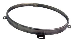 Crown Automotive 68003772AA Headlamp Bezel Fits 07-18 Wrangler (JK)