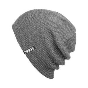 Fly Racing Supy-X Beanie (Gray, OSFM)