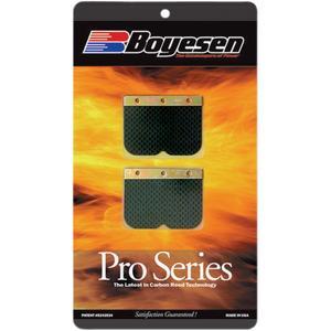 Boyesen PSR-12 Replacement Pro Series Reeds for Rad Valve