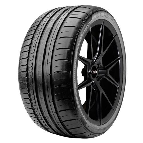 2-285/35ZR19 Federal 595 RPM 99Y Tires