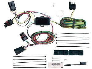 Blue Ox BX88278 EZ Light Wiring Harness Kit Fits 05-11 Cobalt HHR