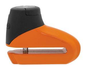 Abus 4003318 73333 8 Provogue 305 Brake Disc Lock - Orange