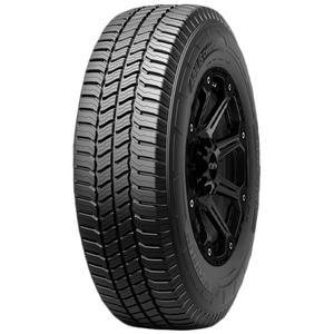 2-LT285/70R17 Michelin Agilis Cross Climate 121/118R E/10 Ply BSW Tires
