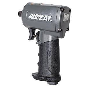 "AIRCAT 3/8"" Compact Impact Wrench (ACA-1075-TH)"