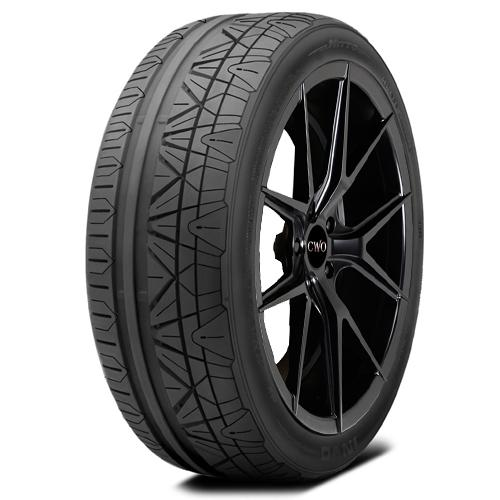 4-255/45ZR20 R20 Nitto Invo 101W BSW Tires