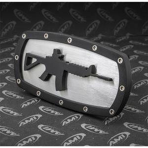 All Sales 1043K Trailer Hitch Cover