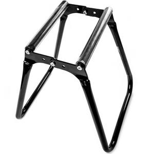 "Venom Motocross Racing MX Dirt Bike Foldable Lift Stand Maintenance Stand - 16.5"" Lift Height"