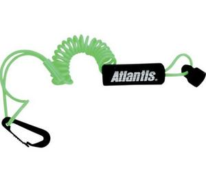 Atlantis A7451 Lanyard - Green
