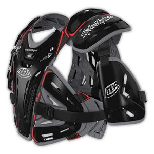 Troy Lee Designs YOUTH Bodyguard 5955 Chest Protector Black