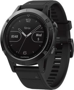 Garmin 010-01688-10 Fenix 5 Watch - 47mm