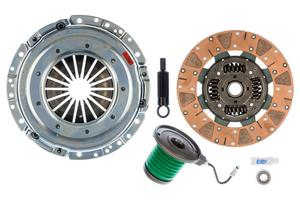 Exedy Racing Clutch 07807CSC Stage 1 Organic Clutch Kit Fits 11-15 Mustang