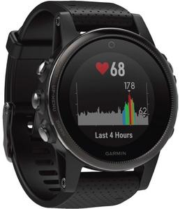 Garmin 010-01685-10 Fenix 5S Watch - 42mm