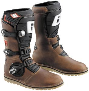 Gaerne Balance Oiled Boots (Brown, 8)