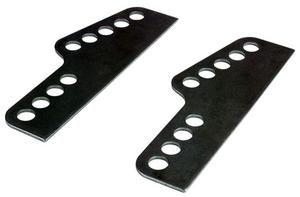 COMPETITION ENGINEERING Chassis Brackets Four Link Bracket 2 pc P/N 3410