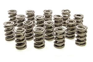PAC 1.522 in OD Dual Spring 1300 Series Valve Spring 16 pc P/N PAC-1359