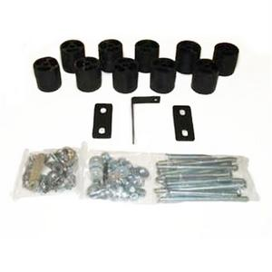 Daystar PA843 Body Lift Kit Fits 92-96 Bronco