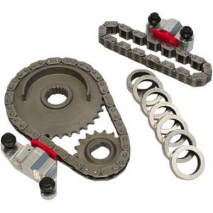 Feuling 8082 OE+ Hydraulic Cam Chain Tensioner Conversion Kit