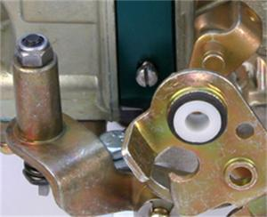 Quick Fuel Technology 13-103QFT Throttle Lever Bushing