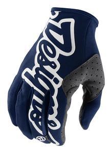 Troy Lee Designs SE Gloves Navy (Blue, XX-Large)