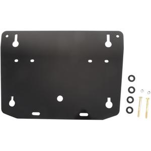 Kimpex 374151 Click N Go2 UTV Plow Mounting Plate