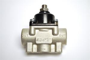 Quick Fuel Technology 30-803QFT Fuel Pressure Regulator