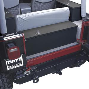 Tuffy Security Products 025-01 Super Security Storage Trunk
