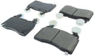 StopTech 308.14740 StopTech Street Brake Pads Fits 10-15 Camaro