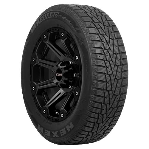 4-245/70R16 Nexen Winguard Winspike 107T B/4 Ply BSW Tires