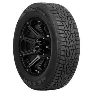 4-265/75R16 Nexen Winguard Winspike 116T B/4 Ply BSW Tires