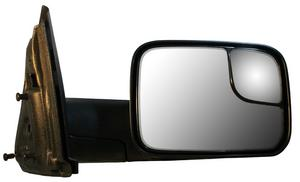 CIPA Mirrors 46501 OE Replacement Mirror Fits 02-08 Ram 1500