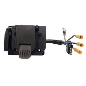 Westin 65-75144 Electrical Connector
